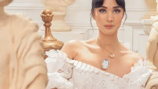 MY MODERN MUSE COLLECTION WITH ROYAL GEM | Heart Evangelista