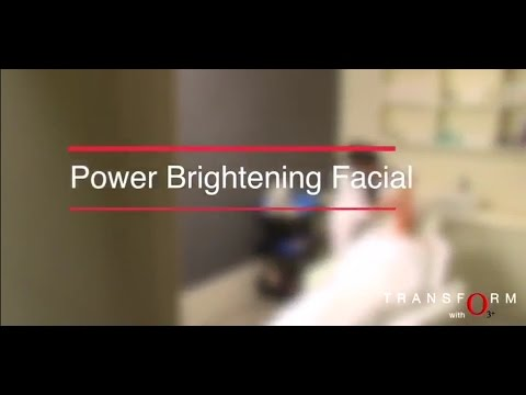 Face mask nourishes at moisturizes