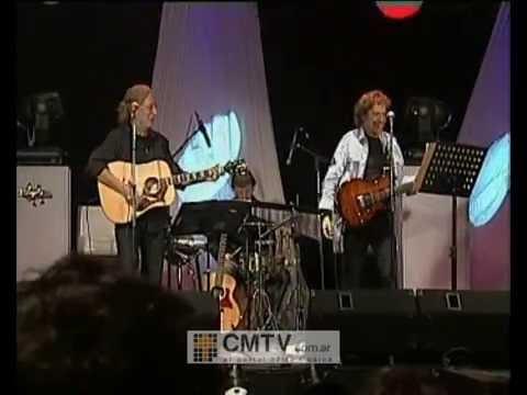 Nito Mestre video El Fantasma de Canterville - Mestre - Porchetto (CM Vivo 13-06-2012)