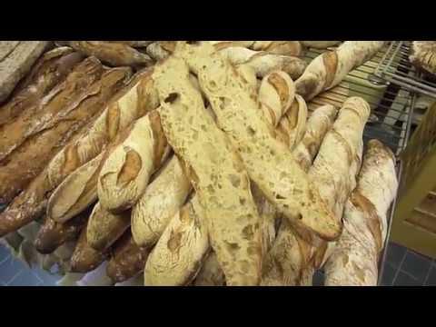 La baguette de tradition française