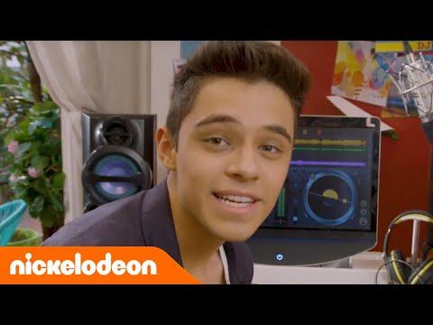Kally´s Mashup 2 | El nuevo Dante | Latinoamérica | Nickelodeon en Español