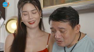 Phim Hay 2020 | Cô Hàng Xóm Full HD | Phim Hài Chiến Thắng , Bình Trọng Mới Nhất