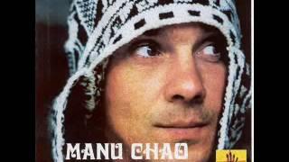Manu Chao - Clandestino/Desaparecido