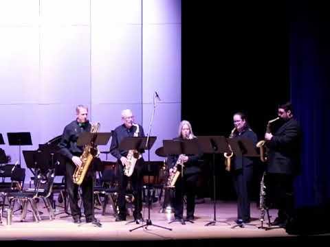 Montrose Community Band -