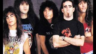 Anthrax - Armed & Dangerous (Live London 1986)
