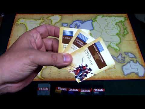 How To Play Mission Risk