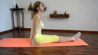 Лечебные упражнения при боли в спине