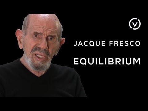 Jacque Fresco - Equilibrium (Oct. 28, 2010)