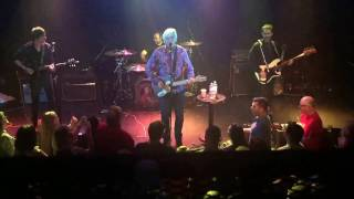 <b>Robyn Hitchcock</b> If You Were A Priest May 3 2017  The Troubadour LA