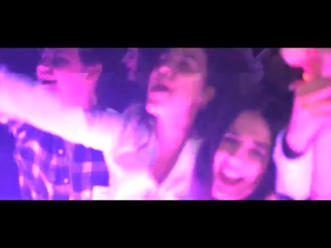 EUPHORIA en Canalla (Pamplona) - Official aftermovie