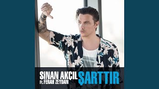 Şarttır (feat. Ferah Zeydan)