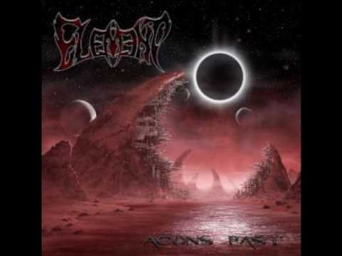 Element - Everchanging online metal music video by ELEMENT