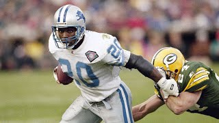 A Football Life Barry Sanders