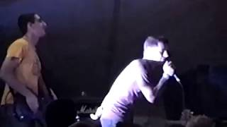 Further Seems Forever - Live: At Cornerstone 2000