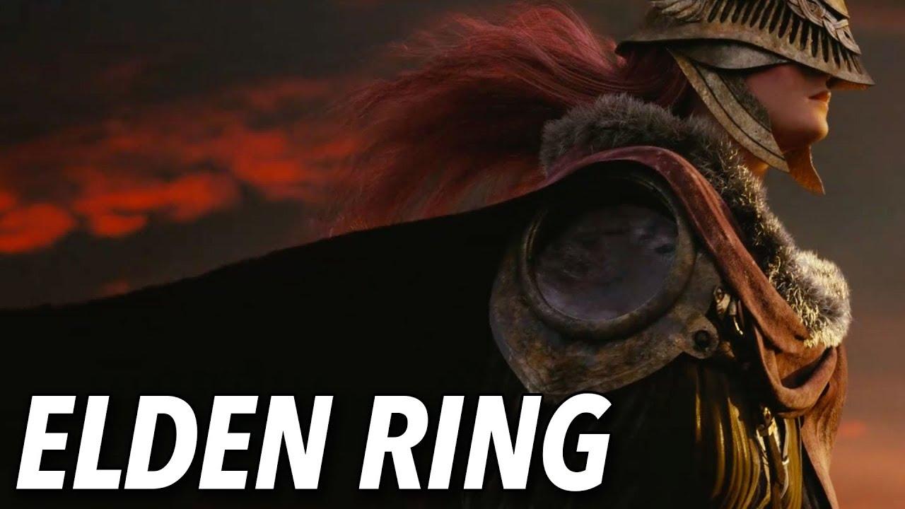 Svelato Elden Ring durante l' E3 con la collaborazione di Miyazaki e George R.R. Martin