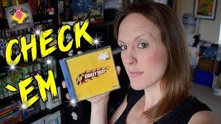MINT RETRO GAME HAUL | Sega Dreamcast, PSP, GBA Games and more | Retro Game Pick Ups | TheGebs24