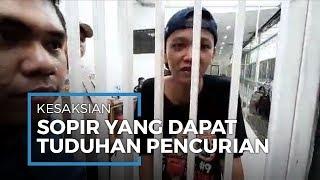 Kesaksian Sopir Taksi Online Ari Darmawan: Saya Dipukul, Dipaksa Ngaku