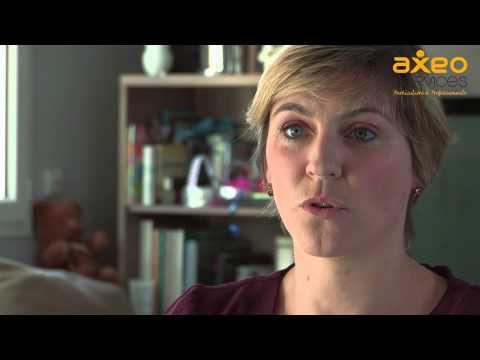 AXEO Services