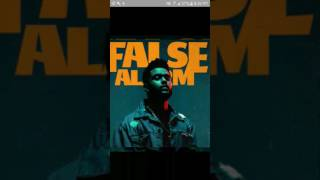 The Weekend -  False Alarm