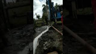 A New Borehole in Kenya
