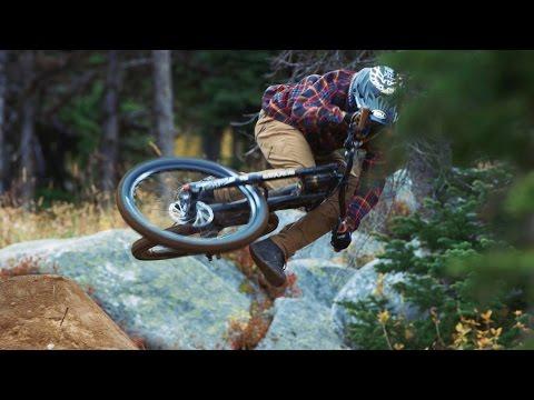 RHYTHM   Mountain Bikings Best Rip Mega Course (4K Video!)