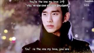 Gambar cover LYn - My Destiny MV (You Who Came From the Stars OST) [ENGSUB + Romanization + Hangul]