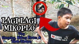 KOPLO !!! Trio AZAB dimas ruroh mikoplo dan albert bikin Gemes|| Dedy Channel