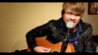 "Josh Wilson ""Shine On Us"" 