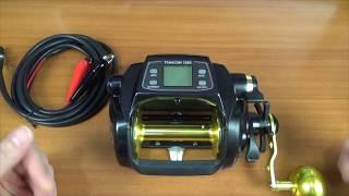 Рыболовные электрокатушки разрешены на баренцевом море