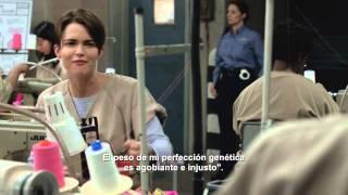 Orange Is The New Black - Season 3 3x06 Piper & Alex Scenes #2 (VOSTES)