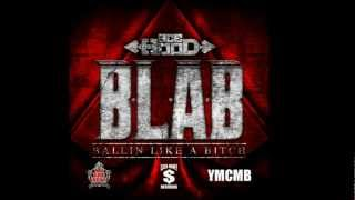 Ace Hood - B.L.A.B (Ballin Like A Bitch)