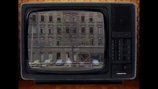 Ist Leipzig noch zu retten Doku 1989 Teil 1