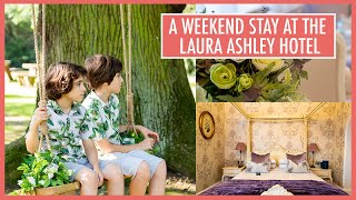 What Is A Laura Ashley Hotel Like? L Honest Mum