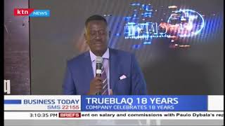 TRUEBLAQ celebrates 18 years as regional expansion in focus