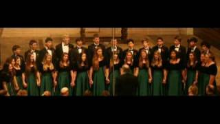 SBHS Madrigals - As Joseph Was A-Walking