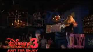 The Cheetah Girls 2-Why wait