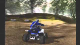 Picture of a game: Atv Offroad Fury