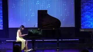 Tango Dramatico (Rollin), Tarantella (Lynes)