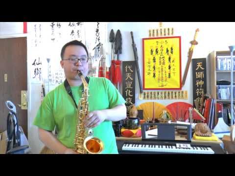 Saxophone Mute REALLY Works – Review and Lab Test