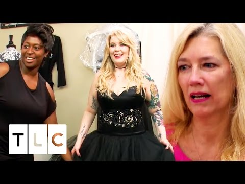 'Wow' Moments | Say Yes To The Dress: Atlanta