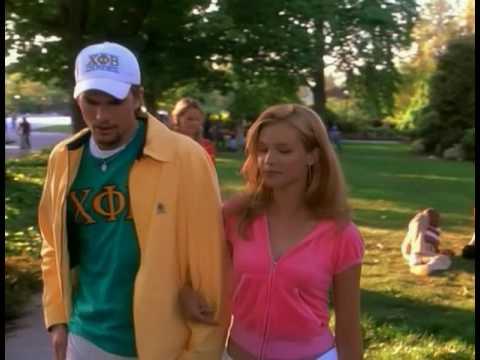 Эффект бабочки (2003) трейлер