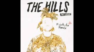 Hills   The Weeknd (Fabrikate Remix)