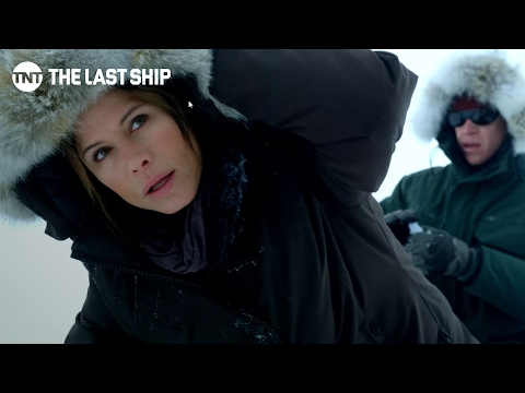 Reenlist   The Last Ship   TNT