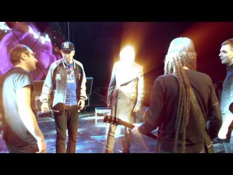 Концерт Грин Грей (Green Grey) в Полтаве - 3