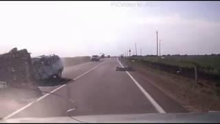 В страшном ДТП на Кубани погибли 9 человек