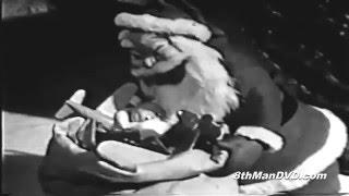 CHRISTMAS CARTOON: Hardrock, Coco and Joe: The Three Little Dwarfs (1951) [HD Children]