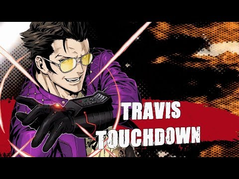 Travis Strikes Again: No More Heroes - Complete Edition - Announcement Trailer [PLAYSTATION 4 | PC] thumbnail