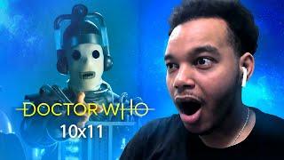 Doctor Who Season 10 Episode 11 World Enough And Time REACTION!