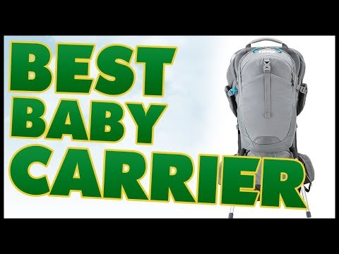 10 Best Baby Carrier Reviews 2017