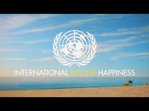Angry Birds (International Day of Happiness PSA)